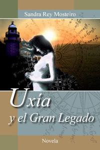Una fasciante novela de Sandra Rey Mosteiro
