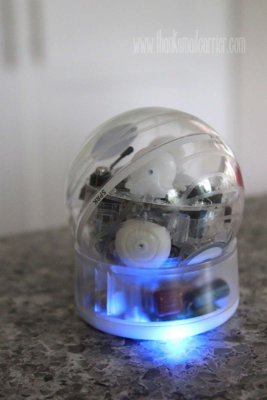Sphero SPRK Edition charger