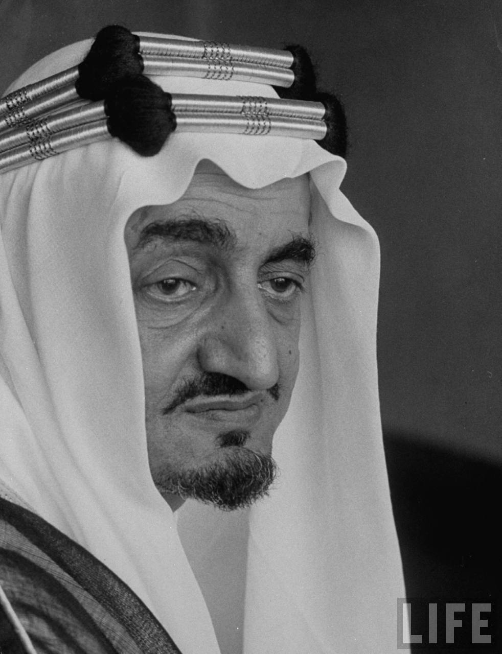 king faisal In 1964, after his brother had been disposed, faisal assumed the titles of king  and prime minister he introduced a series of measures to.
