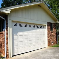 Convert carport to a garage