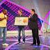 Irmão Lázaro recebe Disco de Ouro no programa Raul Gil deste sábado