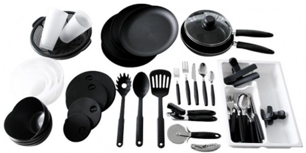 definisi alat masak pesawat dan peralatan