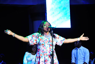Gospel Song: Download He Did It Again - Sinach