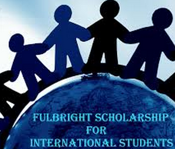 2015 Scholarship For Developing Countries