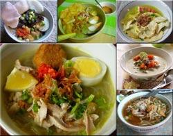 aneka resep soto enak daging ayam dan sapi paling istimewa