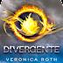 Divergente, por Veronica Roth