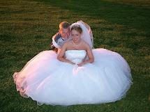 Big Poofy Princess Wedding Dresses