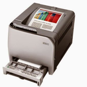 Snapdeal: Buy Ricoh SP C220N Single Function Colour Printer at Rs. 8975