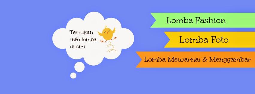 Info Lomba Anak (Pfenix)