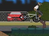 BMX Pro Style Jogo de bicicleta