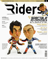 RIDERS MAG