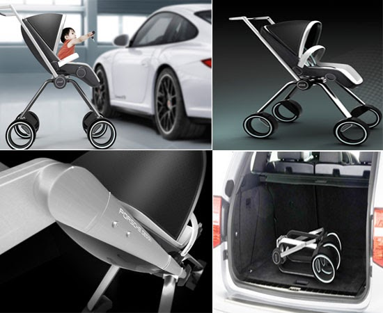 Loggininfo Built Your Porsche with Modern and Elegance