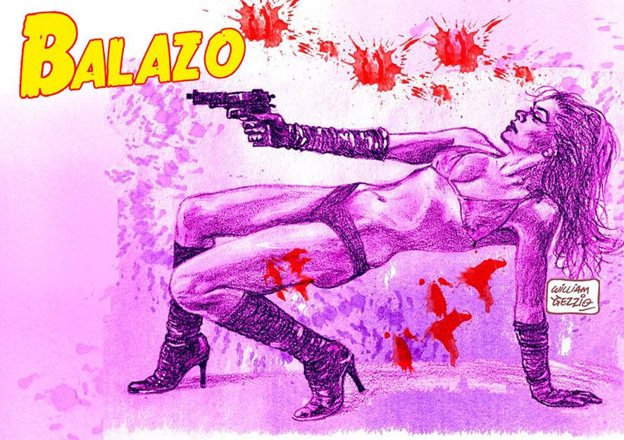 Revista Balazo