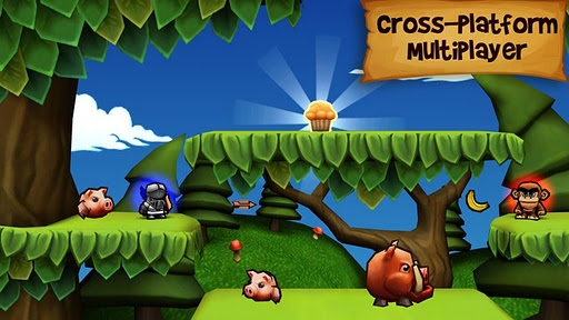 Muffin Knight games