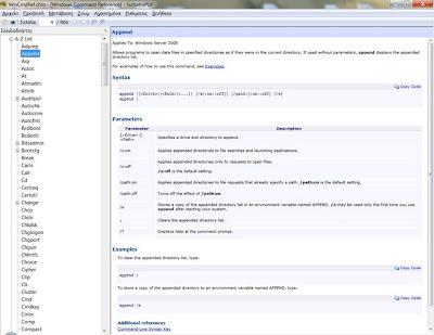 Το Sumatrapdf διαβάζει και .chm αρχεία(με bookmark)