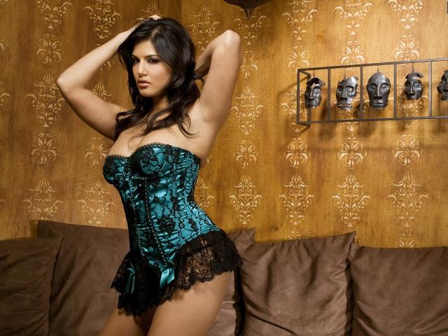 Sexy Sunny Leone HD Pics