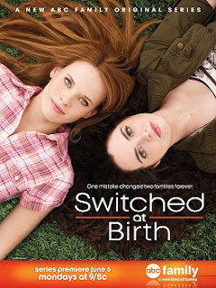 pc3b4ster 1 temporada switched at birth1 Switched At Birth   1ª Temporada Episódio 10 RMVB Legendado