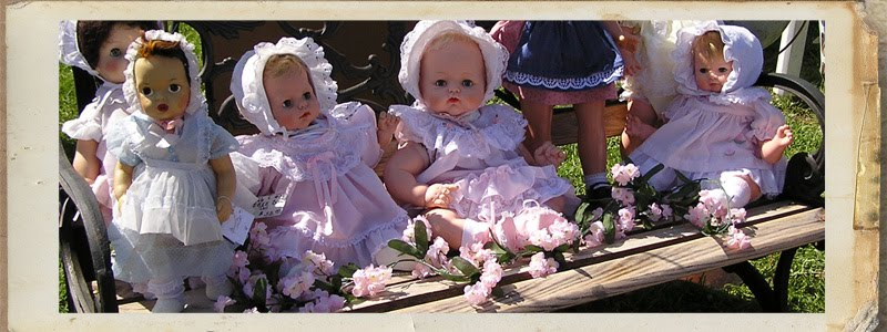 Precious Dolls