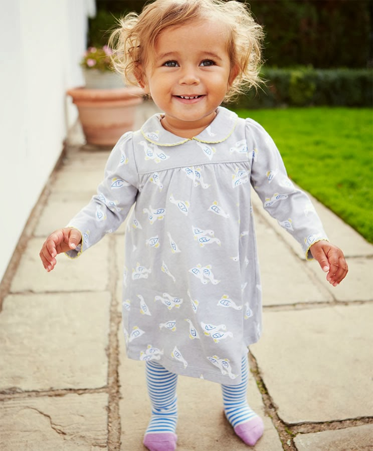 Boden baby spring 2014 ina for Boden babymode