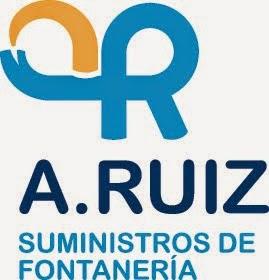 Suministros fontanería A.Ruiz