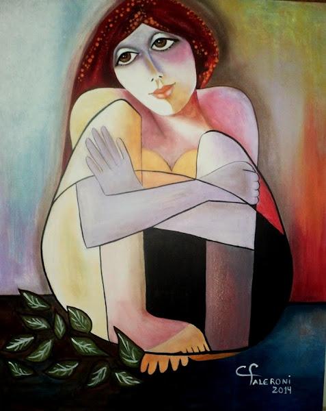 Maria Cristina Faleroni