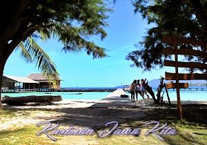 pulau tengah karimunjawa jepara