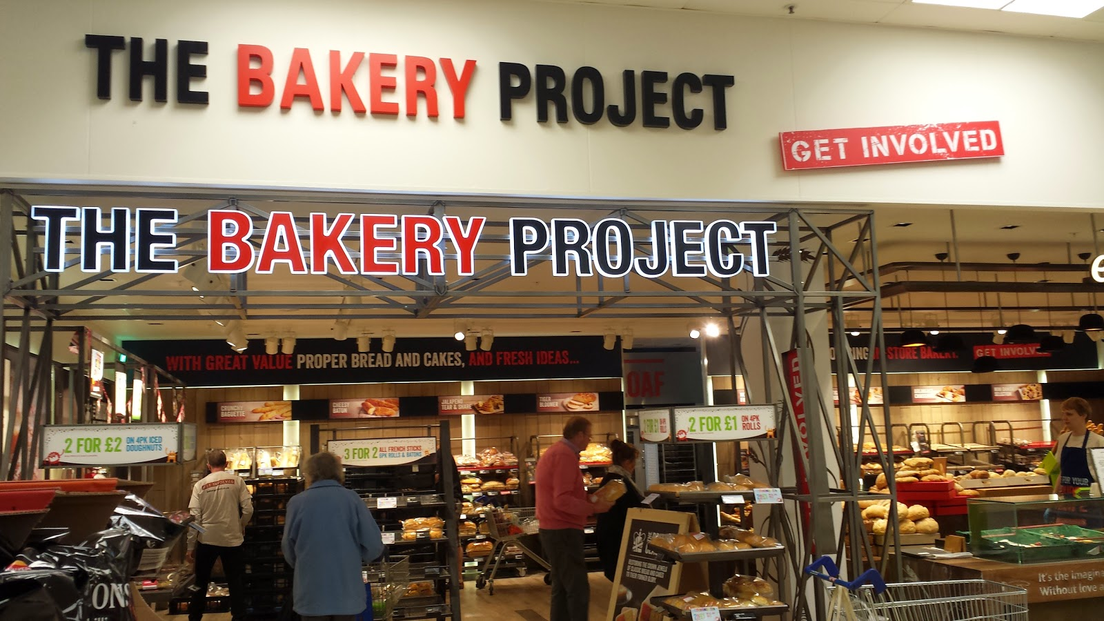 significance of the study of bakeshop Significance of the current study family service centres, which may not be  equipped with the infrastructure, do not typically manage social enterprise  initiatives.