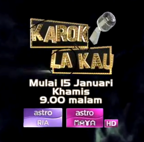 Karok La Kau, 2015, Tonton Drama, Telemovie, Movie, TV Streaming, TV Online