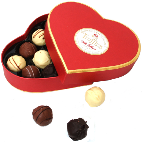 Čokoladna romantika - Page 21 Srdce