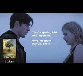 Pulse image