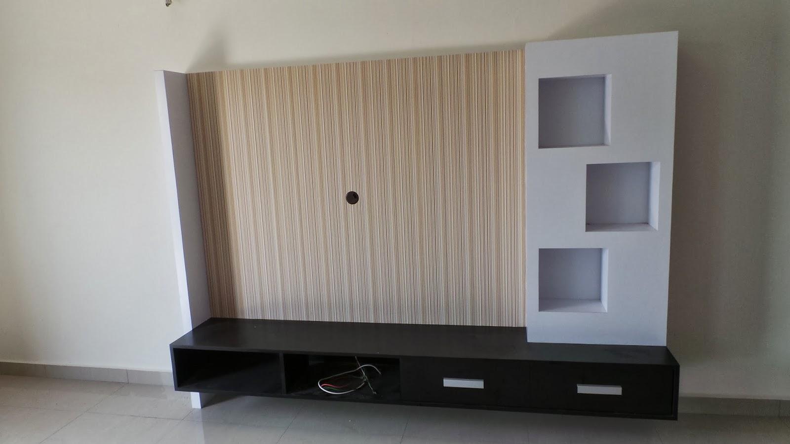 Interior design renovation kuala terengganu for Kitchen set bawah