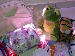 Grávida dá à luz na delegacia após ser detida por furtar enxoval de bebê