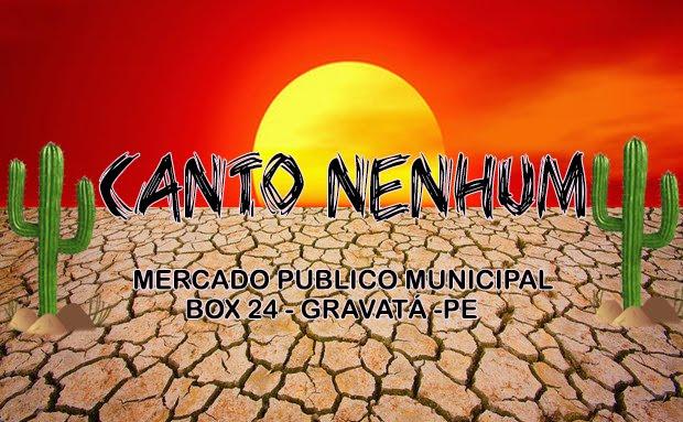 Canto Nenhum