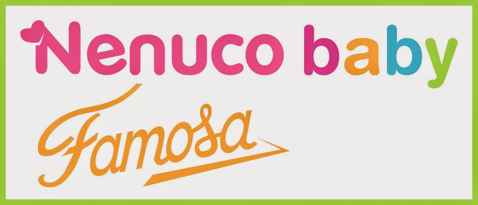 Nenuco baby, nueva marca de juguetes para bebés de Famosa