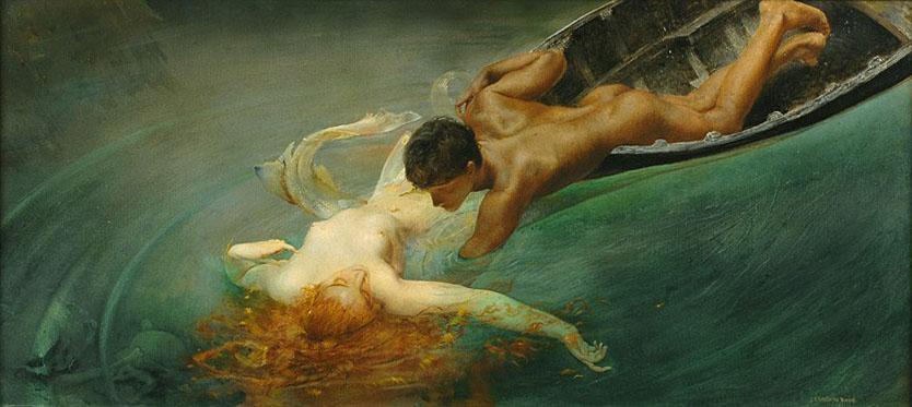 odysseus sirens sartorio