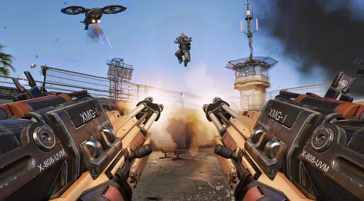 Call Of Duty Advanced Warfare Torrent
