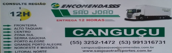 São João Encomendas