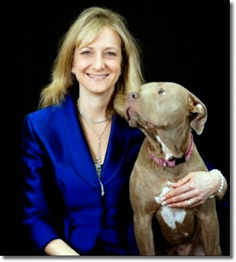 Lisa LaFontaine, President and CEO, Washington Humane Society