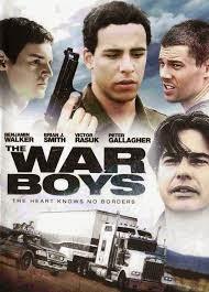 The War Boys (2009) ταινιες online seires xrysoi greek subs