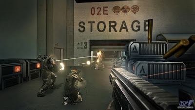 Syndicate PC Game (4)