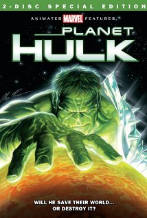 planet hulk poster gettingmovie