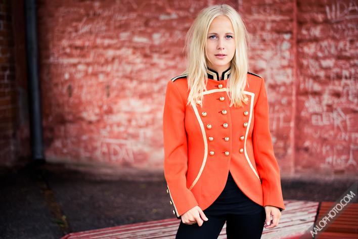 Aamukahvila, indiedays, Henriikka Simojoki, fashion blogger