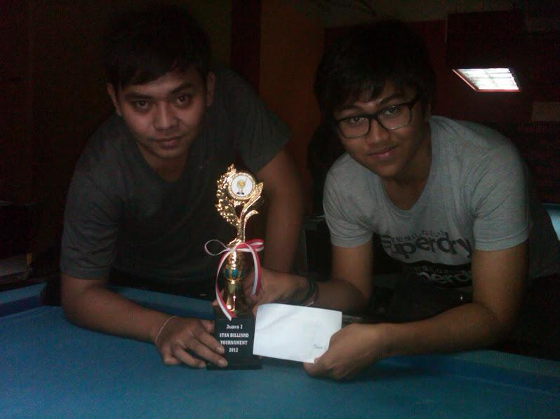 STABIL 2012 CHAMPION