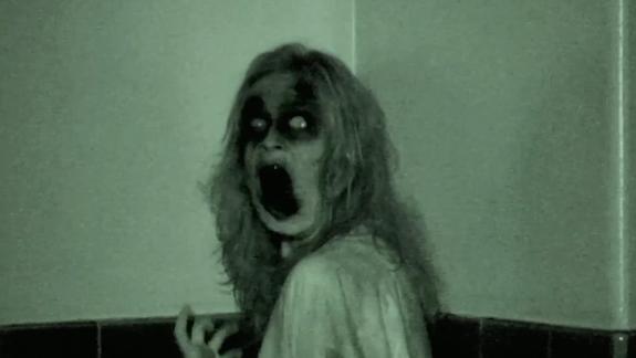 TERROR EN INTERNET Ghost-Girl
