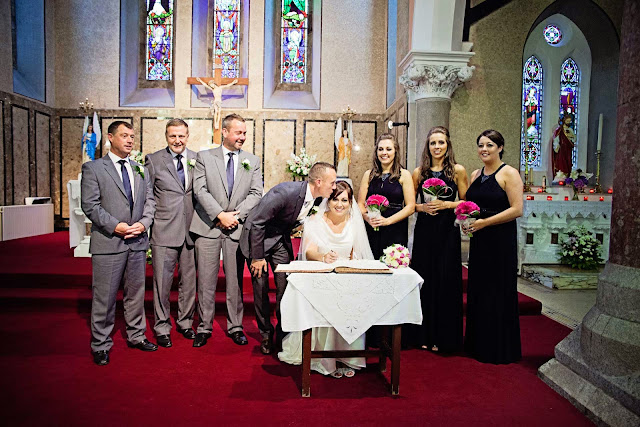 wicklow wedding photographer