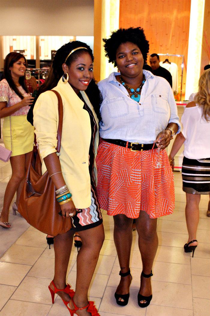 nm58 - DC Fashion Event: CapFABB visits Neiman Marcus
