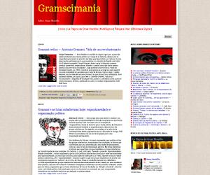 La actualidad de/sobre Gramsci
