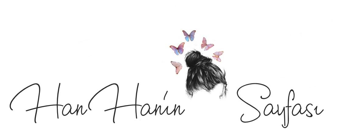 HanHan'ın Sayfası
