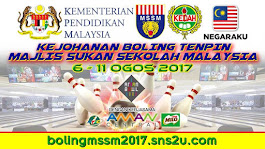 BOLING KEDAH MSSM 2017