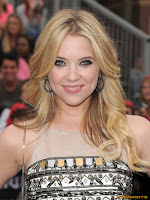 Ashley Benson Premiere of Walt Disney Pictures Pirates of the Caribbean On Stranger Tides